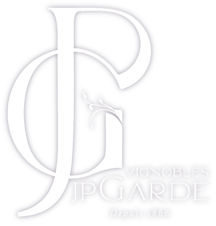JP Garde : Vineyard since 1866