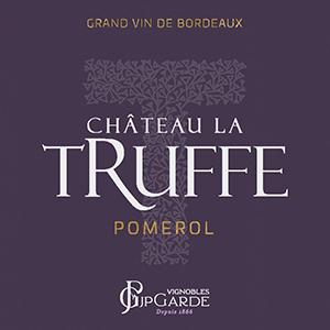 JP Garde : Château La Truffe