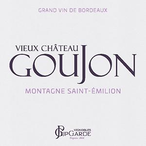 JP Garde : Vieux Château Goujon